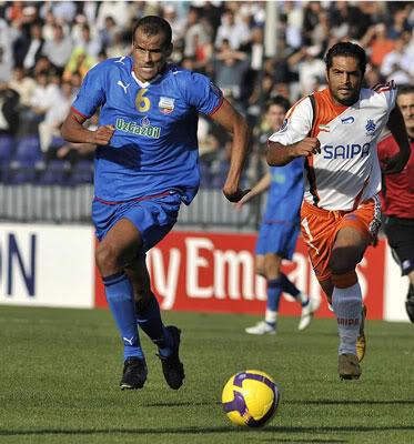 Real từng dùng tiền mua chuộc Rivaldo để đánh bại Barca A3-6