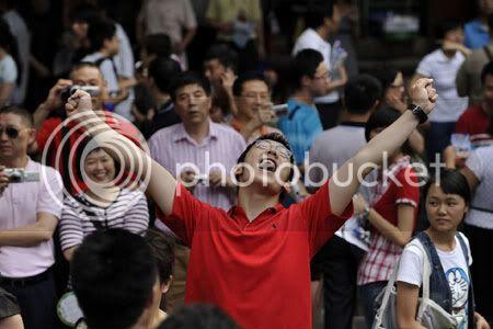 Thí sinh Trung Quốc được thi ĐH 2 lần/năm Dhtq