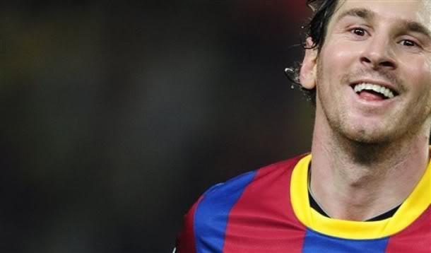 Chấm điểm trận Barca (5-0) Sociedad: Gọi tên Messi Goa1