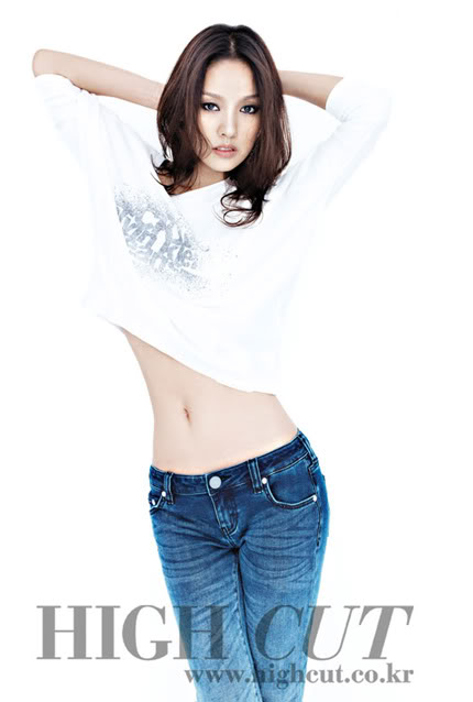 Sự trở lại của nữ hoàng gợi cảm Lee Hyori Lee25023