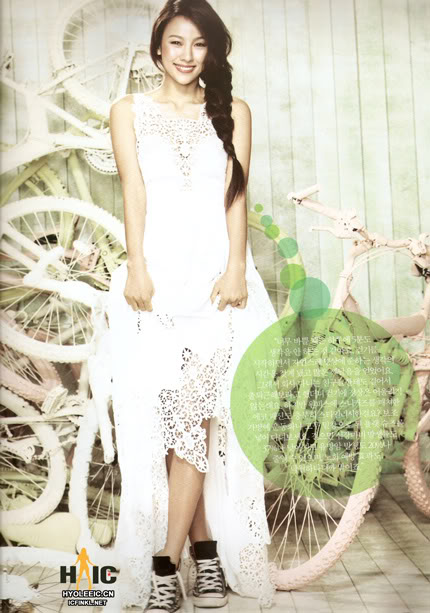 Sự trở lại của nữ hoàng gợi cảm Lee Hyori Lee25028