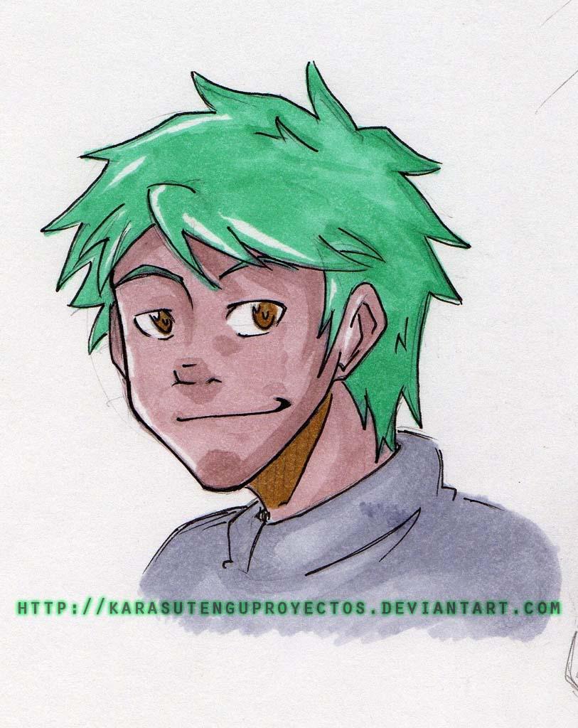 Karasu Tengu Galería [Actualizado 30-06-12] ¡New! - Página 2 KURECOLOR03