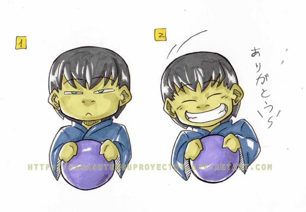 Karasu Tengu Galería [Actualizado 30-06-12] ¡New! - Página 2 Japaneseboy
