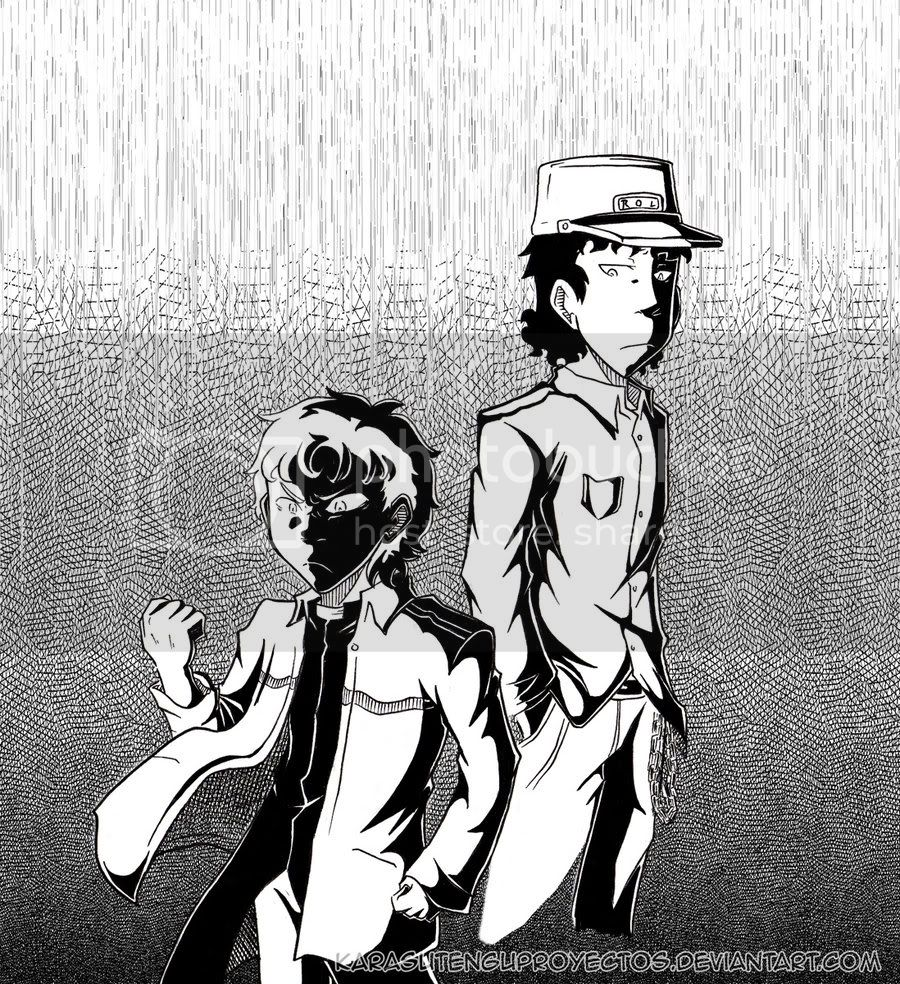 Karasu Tengu Galería [Actualizado 30-06-12] ¡New! - Página 2 Rain_by_karasutenguproyectos-d4ejypu
