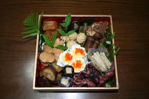 Osechi-ryori: Bữa ăn mừng năm mới truyền thống của Nhật Bản Osechi_1