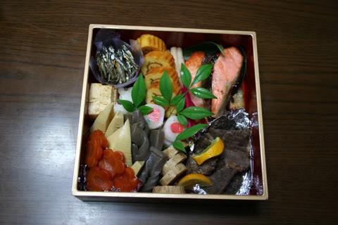 Osechi-ryori: Bữa ăn mừng năm mới truyền thống của Nhật Bản Osechi_2