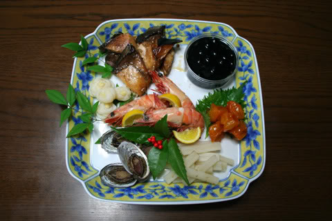 Osechi-ryori: Bữa ăn mừng năm mới truyền thống của Nhật Bản Osechi_3