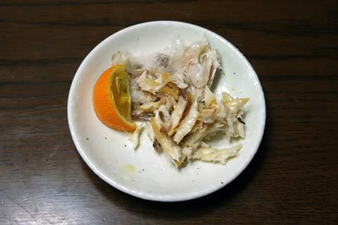 Osechi-ryori: Bữa ăn mừng năm mới truyền thống của Nhật Bản Osechi_tai_salt_bake_5