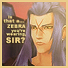 Funny/Awesome Avatars. Saix-2
