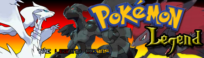 Pokemon Legend