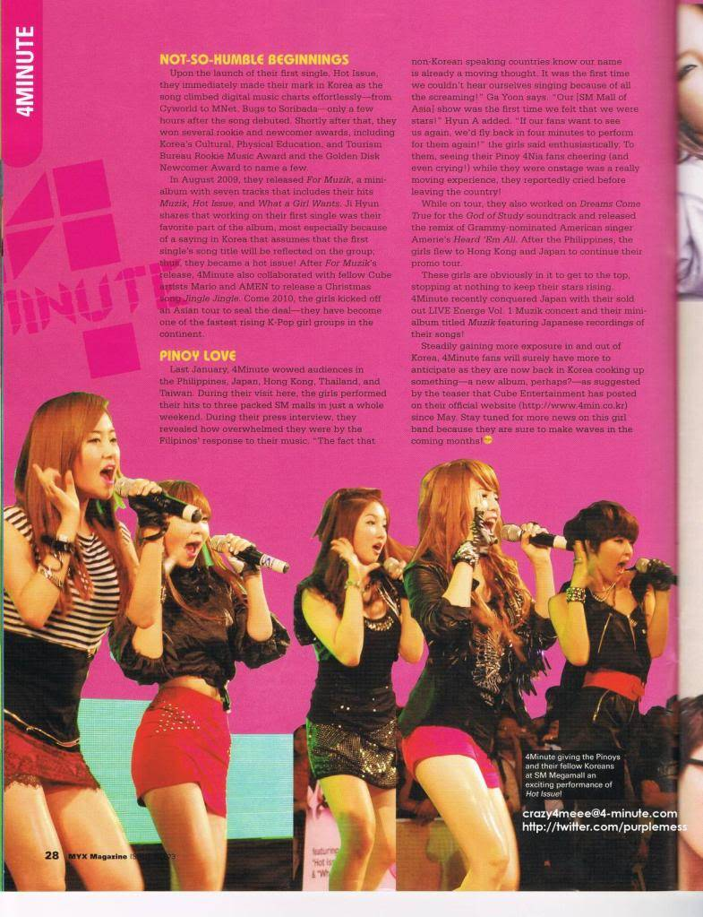 [SCANS] Myx PH Magazine KPop Edition 10wl6og