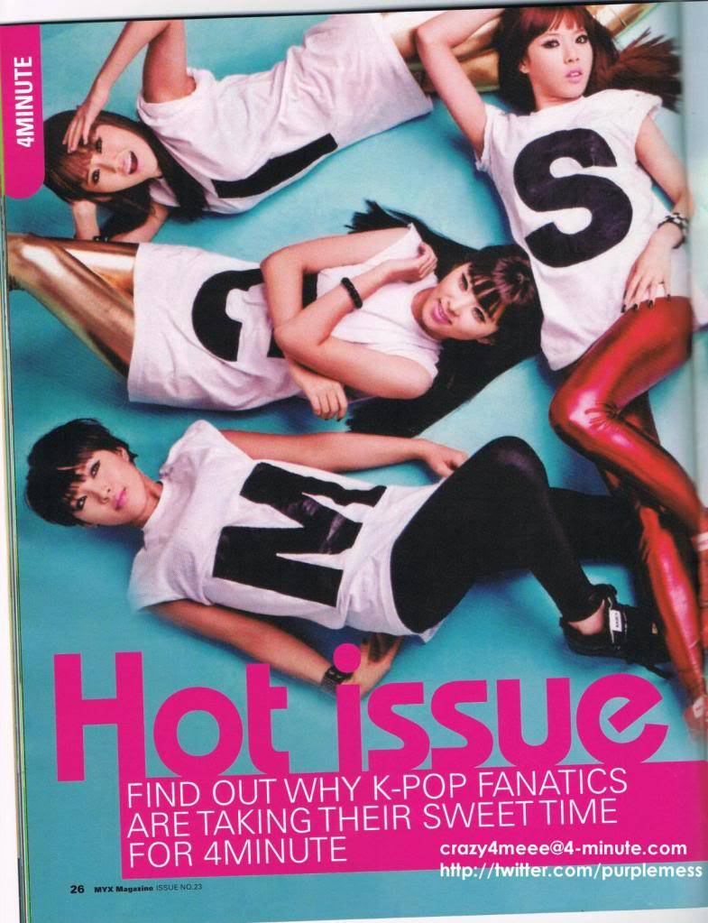 [SCANS] Myx PH Magazine KPop Edition 15cdnjr