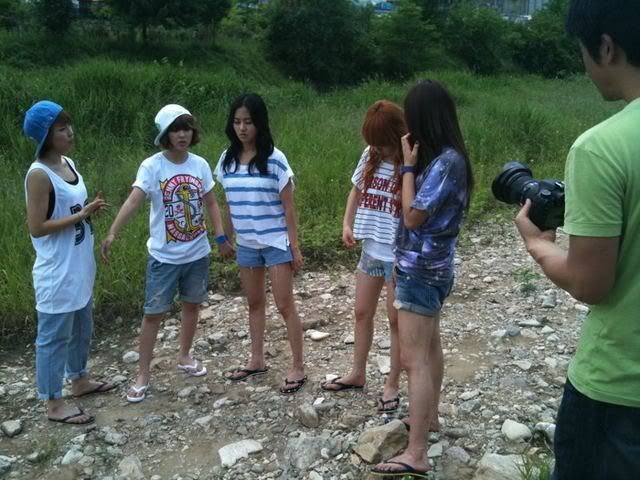 [OTHER][20.06.10] Recording for MTV 4minute's friend day part 2 15ey