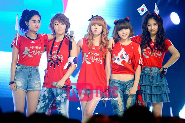 [PERF][17.06.10] World Cup Event (update #2,#3) 162900