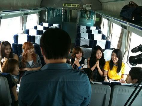 [OTHER][24.06.10] Recording for MTV 4minute's friend day part 2 4mday3stu