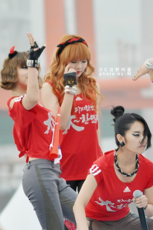 [PERF][17.06.10] World Cup Event (update #2,#3) B1