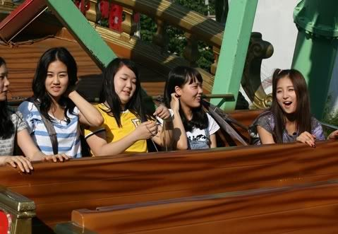 [OTHER][20.06.10] Recording for MTV 4minute's friend day part 2 Fun5