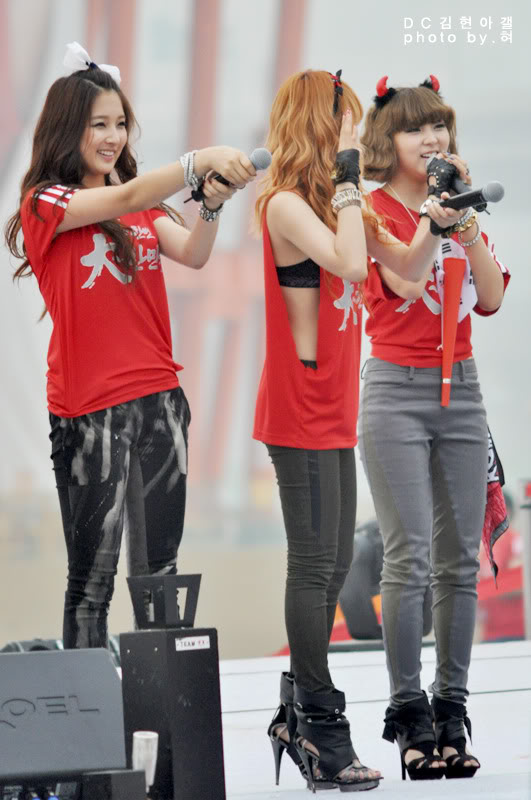 [PERF][17.06.10] World Cup Event (update #2,#3) H