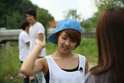 [OTHER][24.06.10] Recording for MTV 4minute's friend day part 2 Img_1949