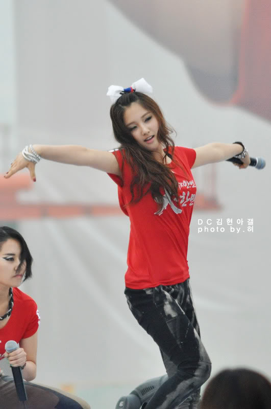 [PERF][17.06.10] World Cup Event (update #2,#3) Jh1