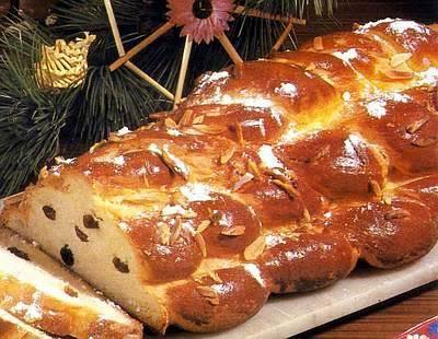 [Nauy][Recipe] Christmas Bread - Bánh Giáng Sinh 17b
