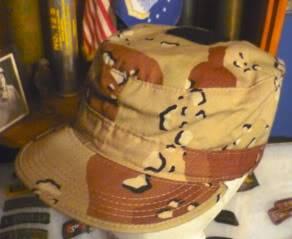 6 Color Modified Cap P1060303