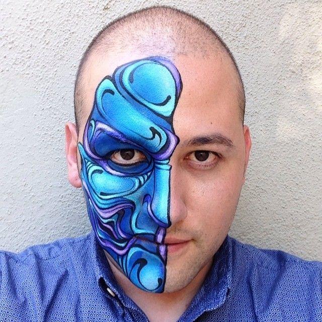 Job Wrecker (Wrecker) Blue_by_ronniemena-d7ruoty