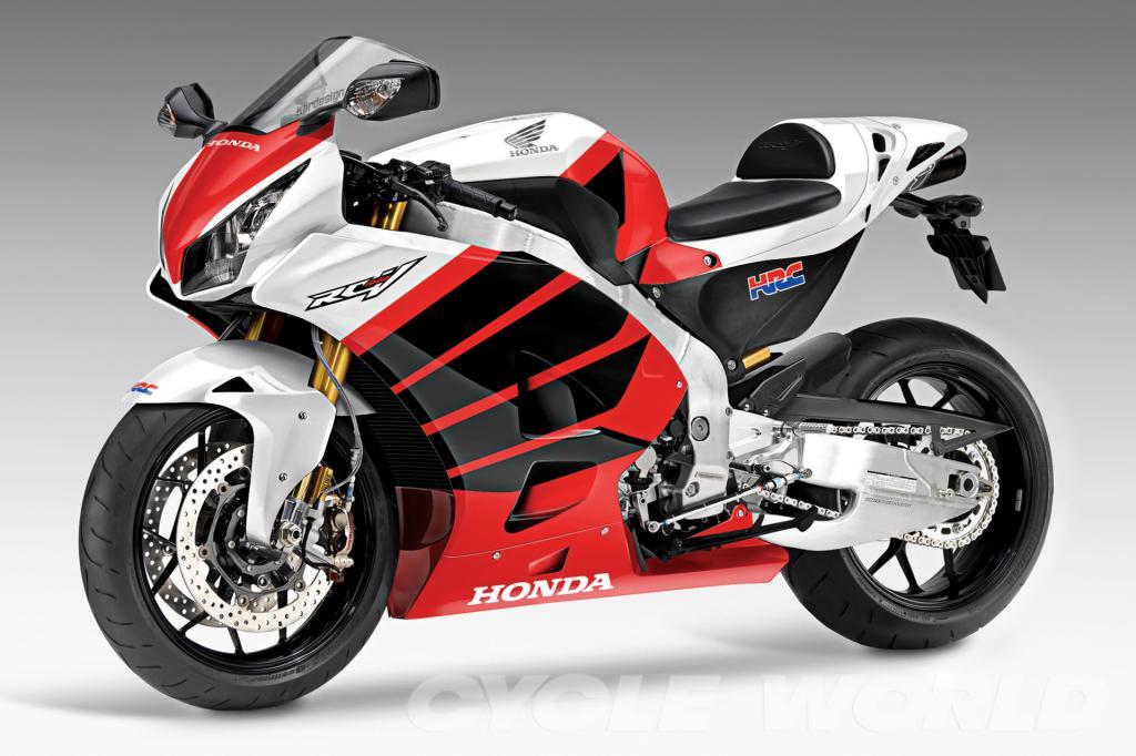 Honda annonce la commercialisation d'une V4 dérivée de la RC213V - Page 5 Honda-RC1000V_zpsef200c61