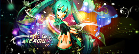 Praise me for i need attention! Miku-Vectorish-Final