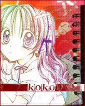 Koko Hideki