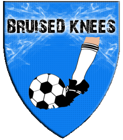 PSL team logos BruisedKnees