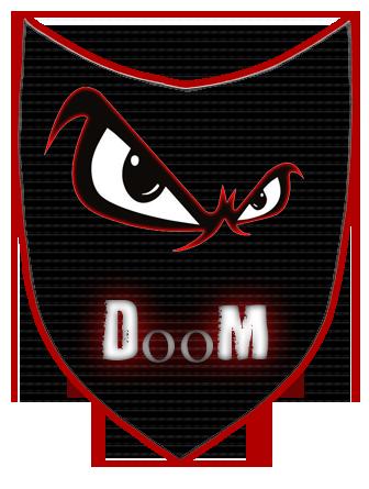 PSL team logos DooM
