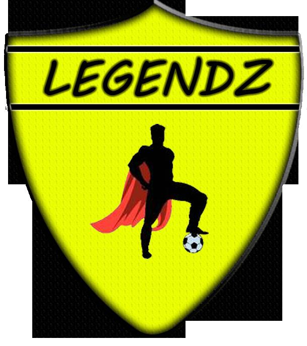 PSL team logos Legendz