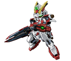 "ARX-104 ""Gundam Soleil"" Gundam-Soleil-1"
