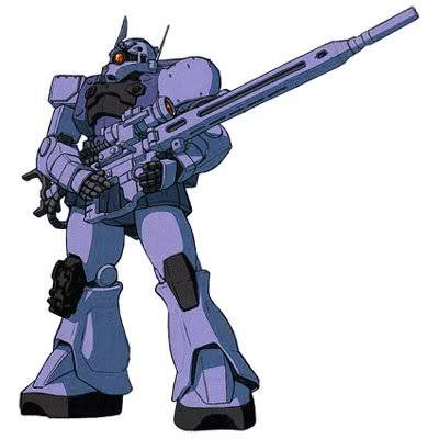 "PART B: ""The Legacy of Gundam"" Kazukisniper"