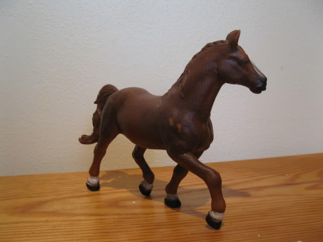Siobhan's Schleich additions! IMG_3796