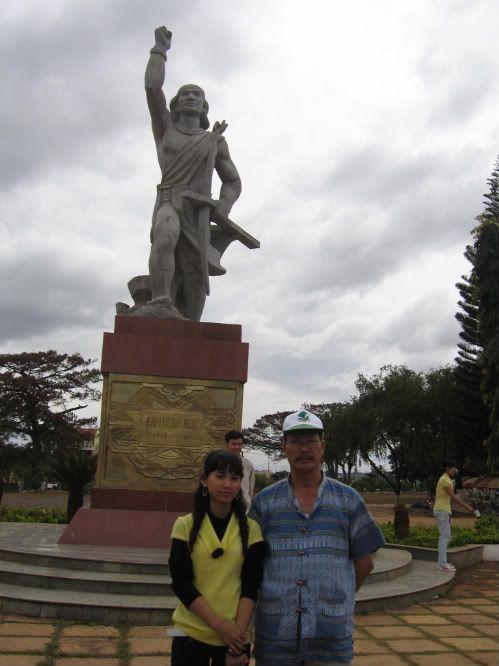 MỘT SỐ HÌNH ẢNH KHÁC CỦA CHUYẾN THỰC TẬP AnhhngNp