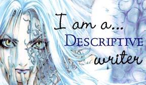Test: ¿Qué tipo de escritor eres? Descripwriter