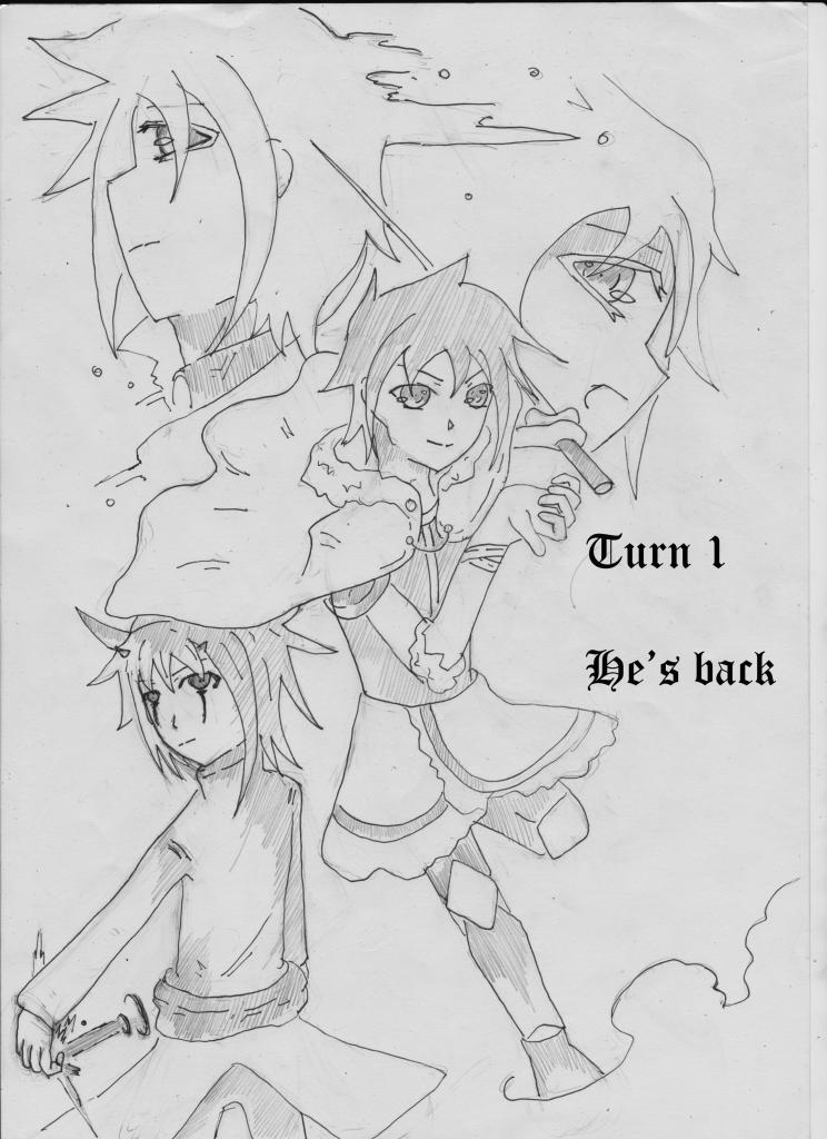 Ryu Unknow vs เรดทันเดอร์ RED Thunder (สายฟ้าแดง) vs kaoru zakuma vs PD 1-2