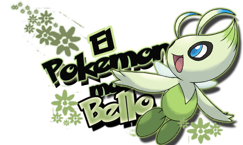 PREMIACION DEL CONCURSO PARA GANAR CODIGOS! Pokemonmas