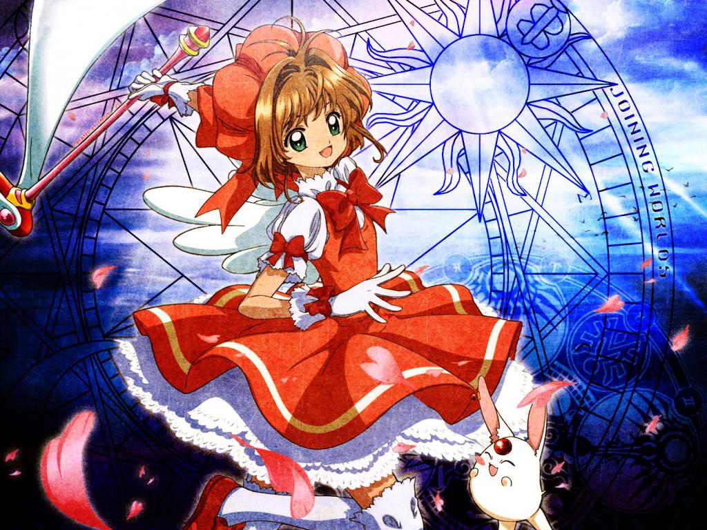 Sakura Card Captors AnimePaperwallpapers_Card-Captor-Sa