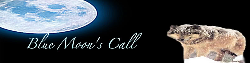 Blue Moon's Call