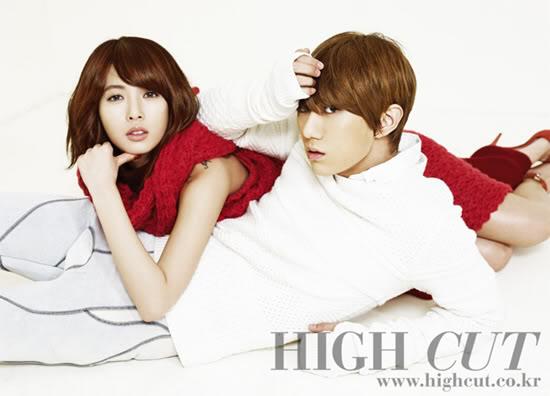 """Hyun Seung y Hyun Ah posan para """"High Cut"""" 20111218_troublemaker_highcut_31"""