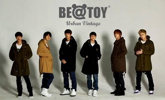Noticias de B2ST Beatoy25
