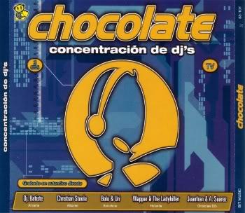 Chocolate in Session Recopilatorio 1995-2007 [8/12 + bonus] Chocolate_Concentr
