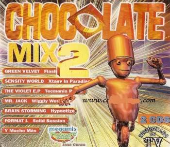 Chocolate in Session Recopilatorio 1995-2007 [8/12 + bonus] Achocolate2