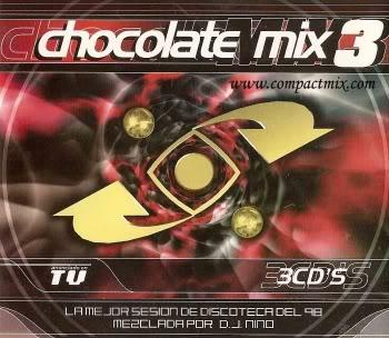 Chocolate in Session Recopilatorio 1995-2007 [8/12 + bonus] Achocolate3