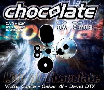 Chocolate in Session Recopilatorio 1995-2007 [8/12 + bonus] - Página 2 Achocolatedaclub