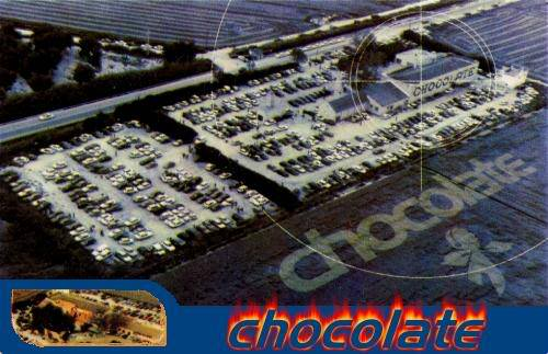 Chocolate in Session Recopilatorio 1995-2007 [8/12 + bonus] Parking17na