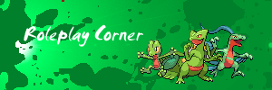 Roleplay Corner